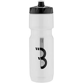 BBB CompTank XL BWB-05 Trinkflasche 750ml klar schwarz